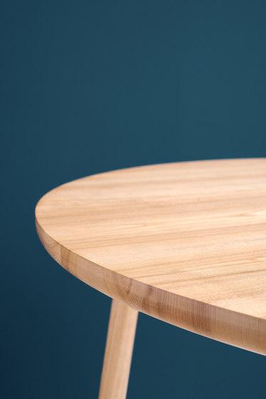 Fafa Tisch Rund von SCHNEID   Esstische