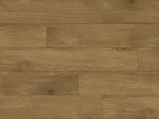 Perfect Oak - Honey by Aspecta | Synthetic panels