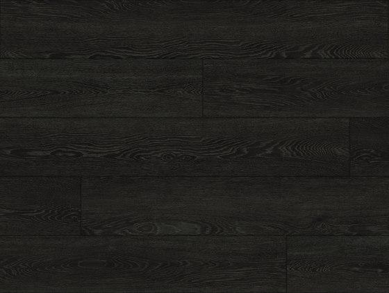 Treated Oak - Charred by Aspecta | Synthetic panels