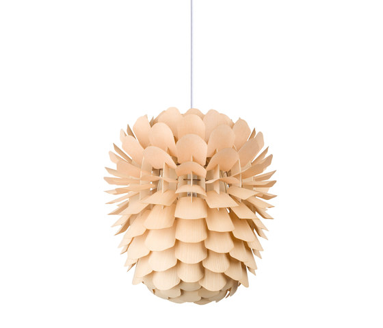 Zappy Ash Small by SCHNEID | Suspended lights