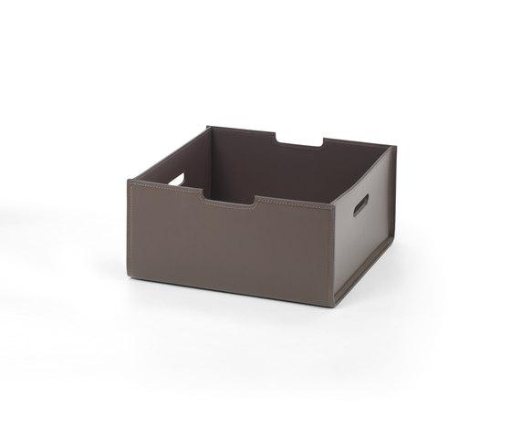 Box by Flexform | Storage boxes