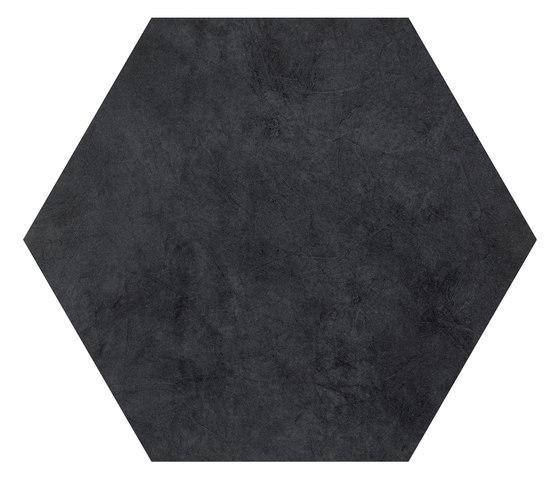 Basic Black | BA60B by Ornamenta | Ceramic tiles