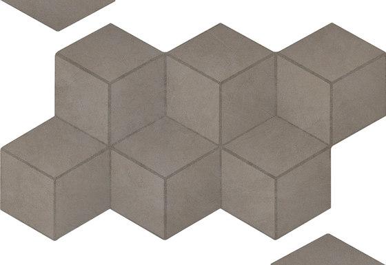 Basic Ashgrey | BA1730A di Ornamenta | Piastrelle/mattonelle per pavimenti