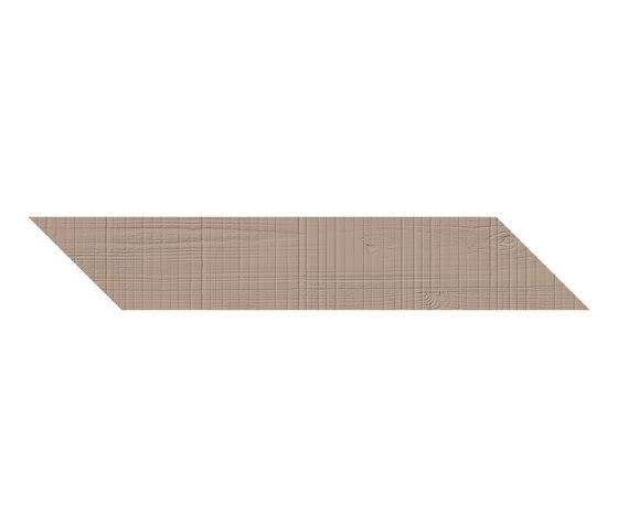 Wood' n Would   Incense Herringbone von Ornamenta   Keramik Fliesen