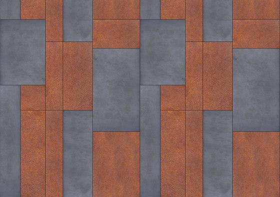 JULIAN by Wall&decò | Wall coverings / wallpapers