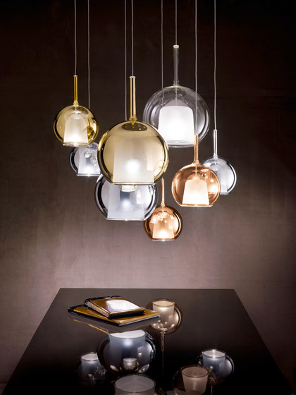 GLO PENDANT by Penta | Suspended lights