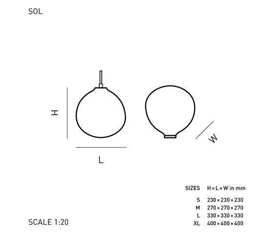 SOL de ELOA | Iluminación general