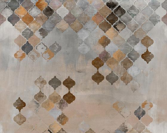ALADINO de Wall&decò | Revestimientos de paredes / papeles pintados