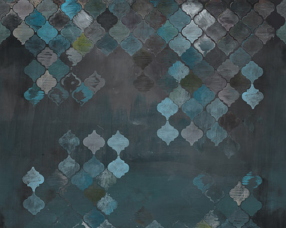 ALADINO by Wall&decò | Wall coverings / wallpapers