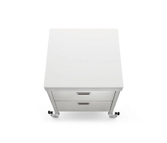 70 Kitchen Carts by ALPES-INOX   Mobile kitchen units