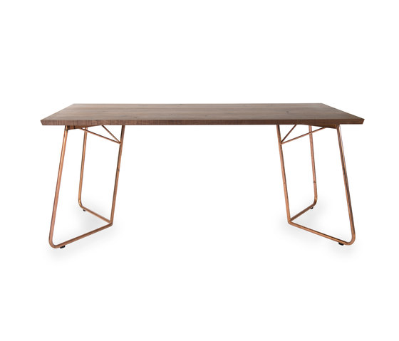 Charles by Jess Design | Dining tables