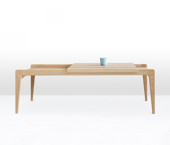 Coffee table R-1378 di POLITURA | Tavolini bassi