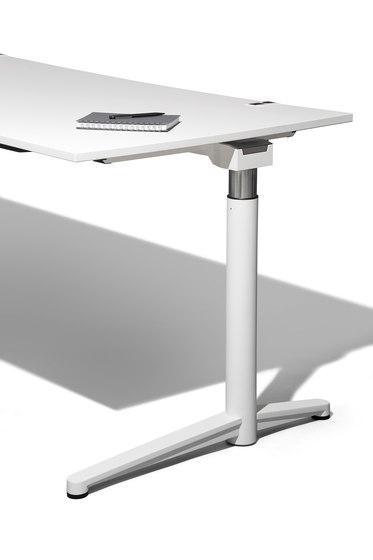 Caldo de PALMBERG | Systèmes de tables de bureau