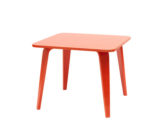 Cherner Childrens Table 30x30 by Cherner | Kids tables