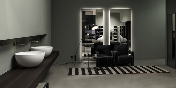 Bespoke by antoniolupi | Mirrors