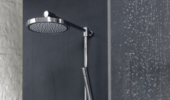Easy by Aquademy   Shower controls