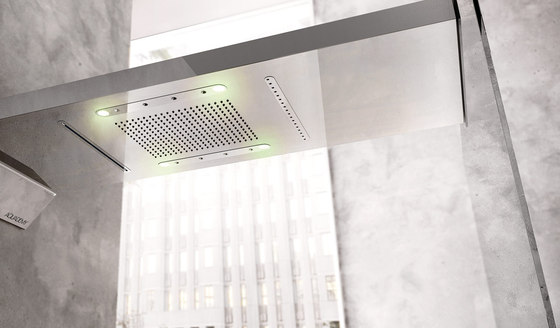Easy Spa Plus by Aquademy   Shower controls