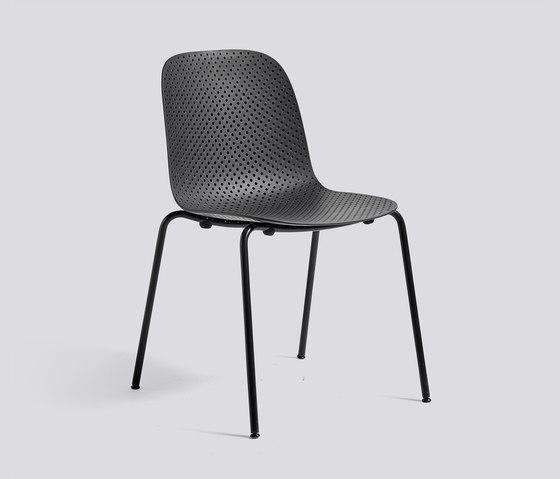 13eighty Chair de HAY | Sillas
