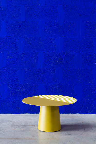 Wind Table n°3 by Matière Grise | Coffee tables