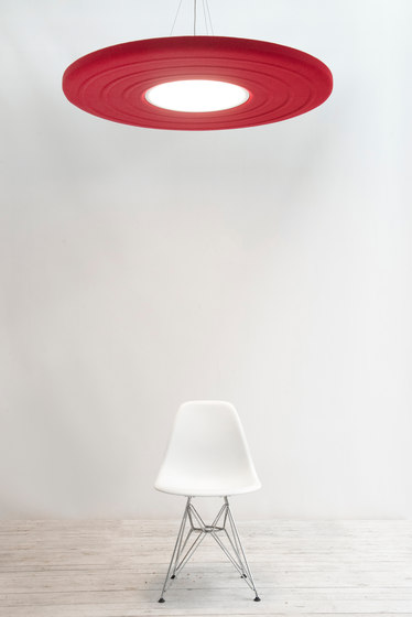 BuzziMoon by BuzziSpace | Suspended lights