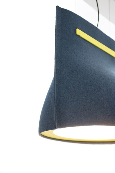 BuzziBell by BuzziSpace   Suspended lights