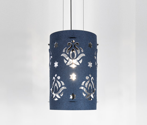 BuzziLight Royal by BuzziSpace | Suspended lights