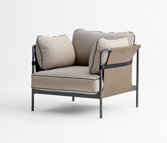 Can 1 seater by Hay | Lounge chairs