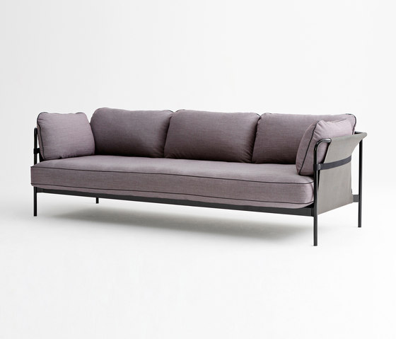 Can 3 seater de Hay | Sofás lounge