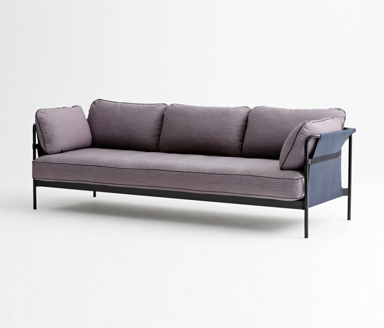 Can 3 seater by HAY   Sofas
