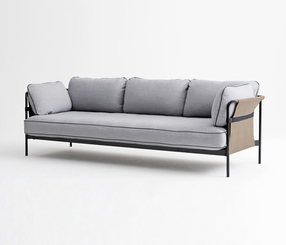 Can 3 seater by HAY | Sofas
