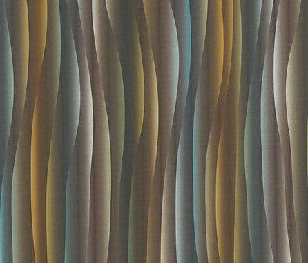 Slightwave di Patty Madden Software Upholstery | Tessuti decorative