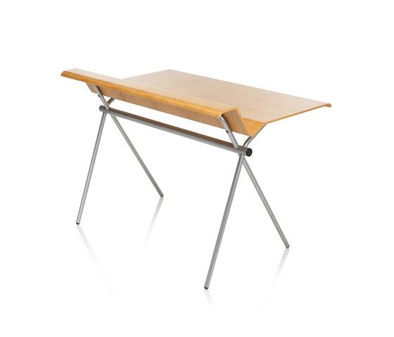 Crane by Riga Chair | Individual seminar tables