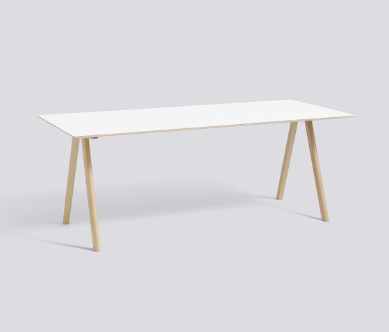 Copenhague Desk CPH10 by Hay | Restaurant tables