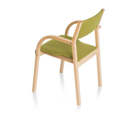 Rhythm de Riga Chair | Sillas