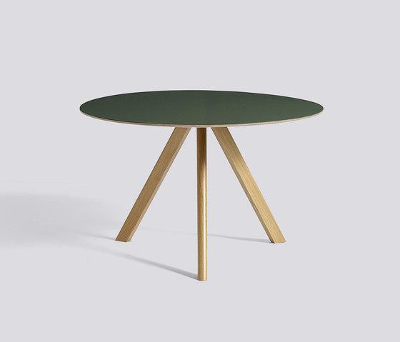 Copenhague Round Table CPH20 von Hay | Dining tables