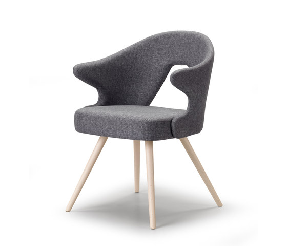 You by Scab Design | Visitors chairs / Side chairs