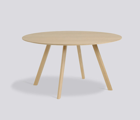 Copenhague Round Table CPH25 by Hay | Restaurant tables