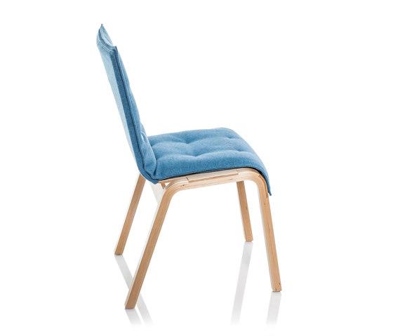 Zipper by Riga Chair | Chairs