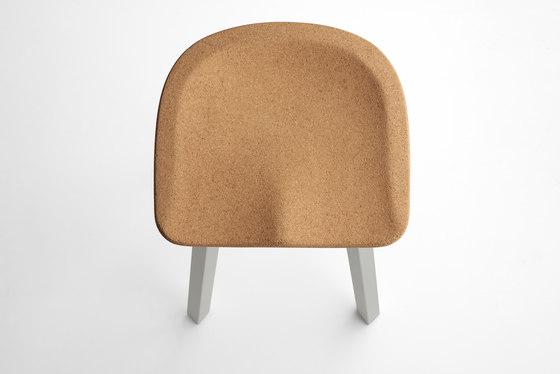 Emeco SU Small stool di emeco | Sgabelli