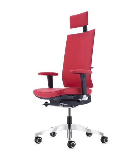 Anteo® Up Slimline by Köhl | Management chairs