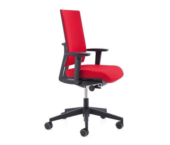 Anteo® Basic Slimline de Köhl   Sillas de oficina