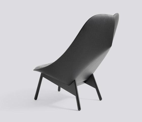 Uchiwa by Hay | Lounge chairs