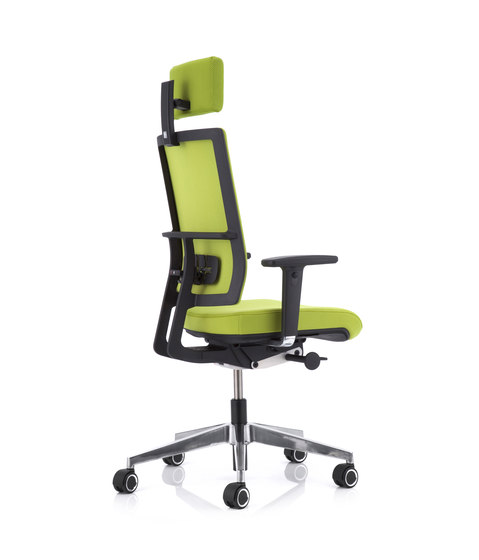 Anteo® Basic Slimline by Köhl | Office chairs