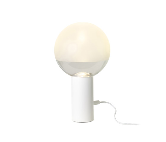 Kuula - Table Luminaire de OLIGO   Éclairage général