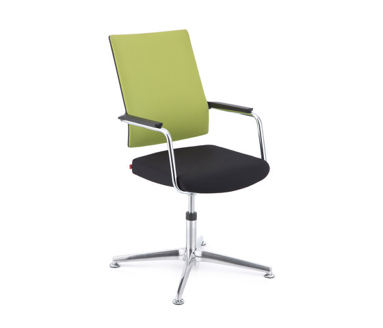 Anteo® Conference Slimline by Köhl | Visitors chairs / Side chairs
