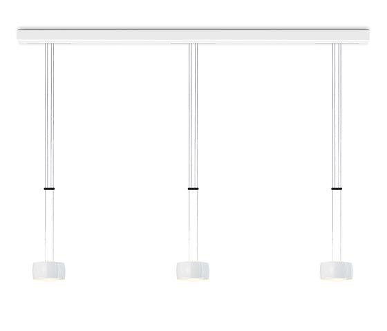 Grace - Pendent Luminaire de OLIGO | Iluminación general