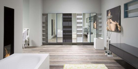 Planeta by antoniolupi   Mirror cabinets