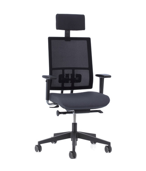 Anteo® Basic Network by Köhl | Office chairs