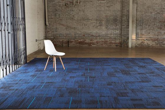 Tagline Stripe™ by Bentley Mills | Carpet tiles