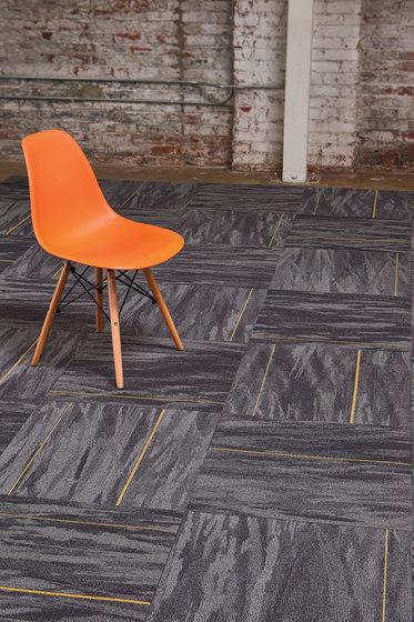 Motto Stripe™ by Bentley Mills | Carpet tiles